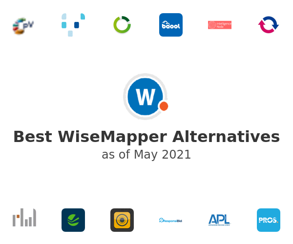 Best WiseMapper Alternatives