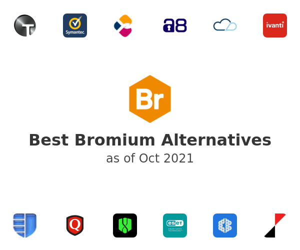 Best Bromium Alternatives