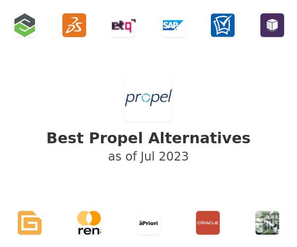 Best Propel Alternatives