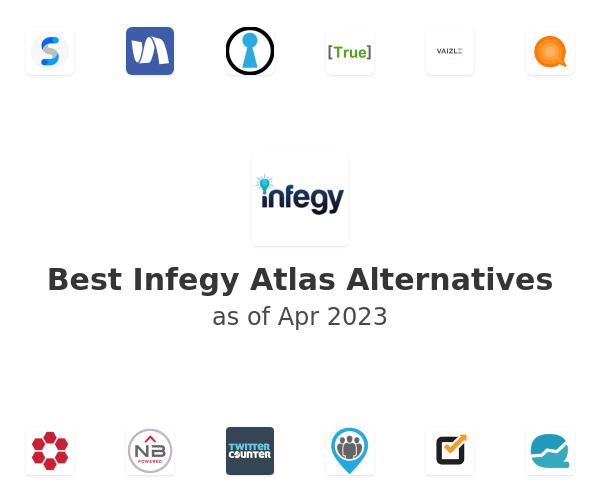 Best Infegy Atlas Alternatives
