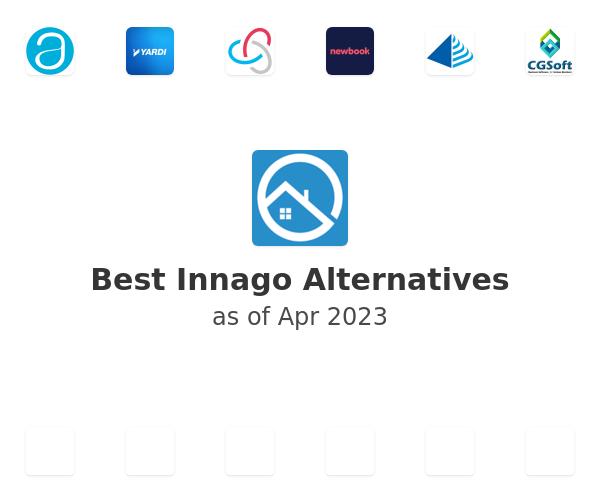 Best Innago Alternatives