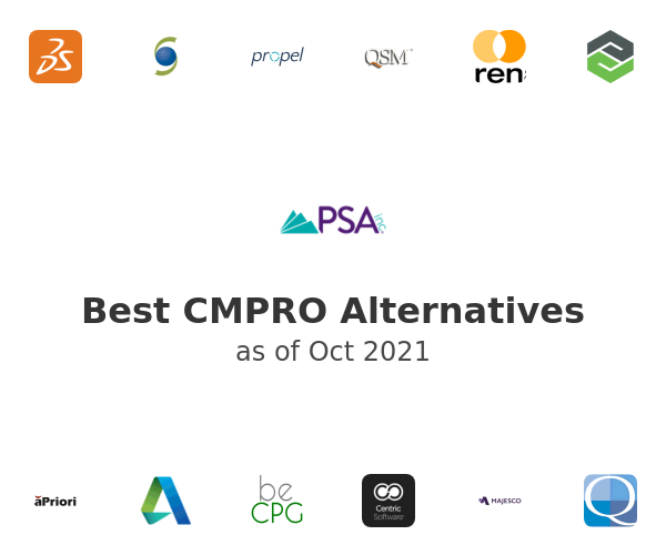 Best CMPRO Alternatives