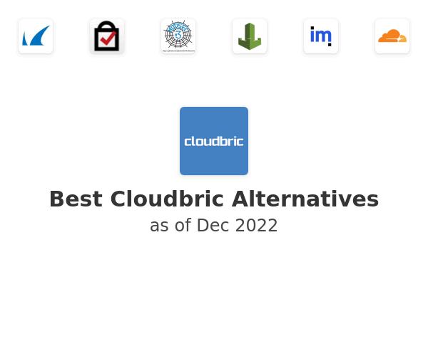 Best Cloudbric Alternatives