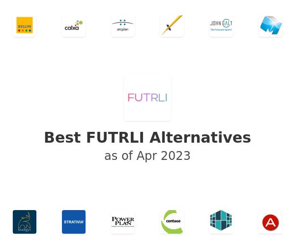 Best FUTRLI Alternatives