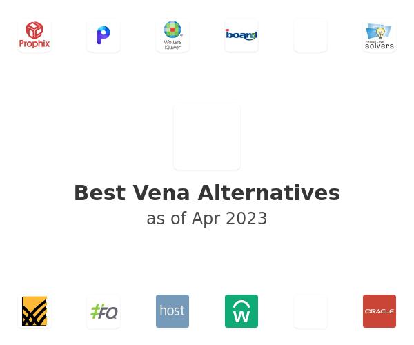 Best Vena Alternatives