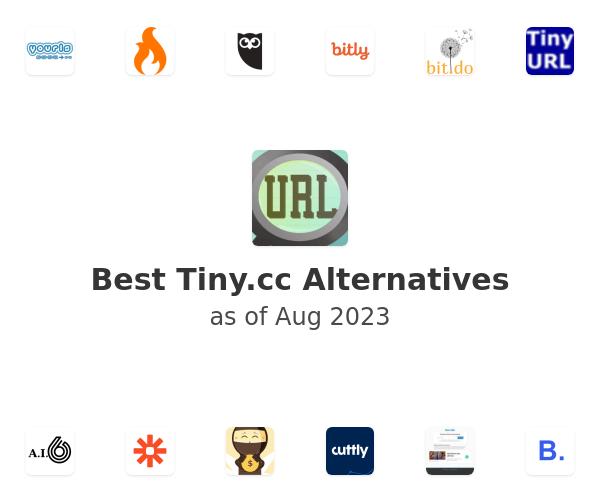 Best Tiny.cc Alternatives