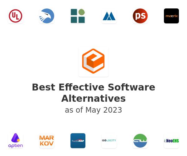 Best Effective Software Alternatives