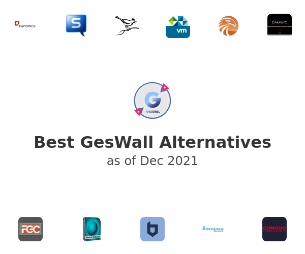 Best GesWall Alternatives