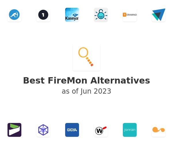 Best FireMon Alternatives