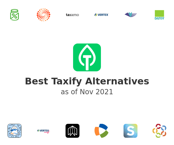 Best Taxify Alternatives