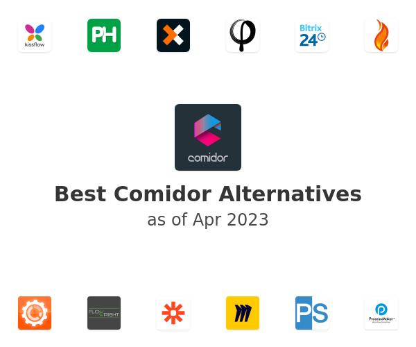 Best Comidor Alternatives