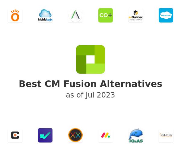 Best CM Fusion Alternatives