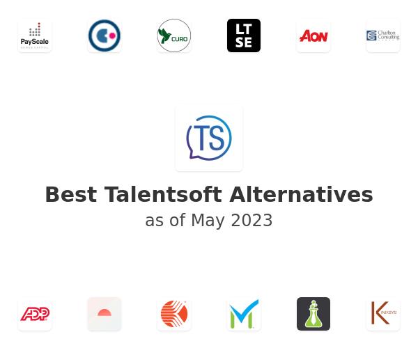 Best Talentsoft Alternatives