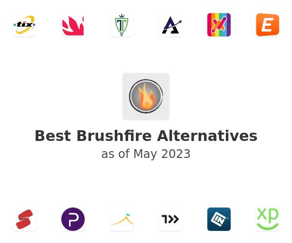 Best Brushfire Alternatives