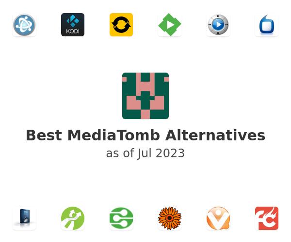 Best MediaTomb Alternatives
