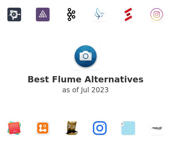 Best Flume Alternatives