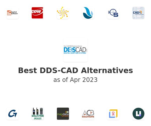 Best DDS-CAD Alternatives