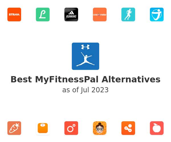 Best MyFitnessPal Alternatives