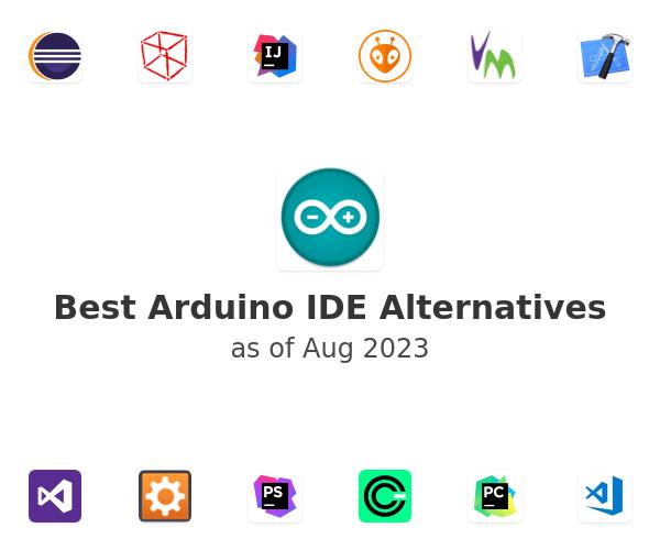 Best Arduino IDE Alternatives