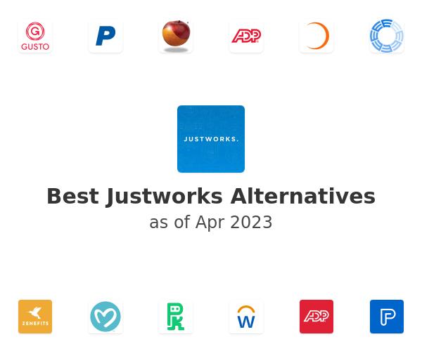 Best Justworks Alternatives