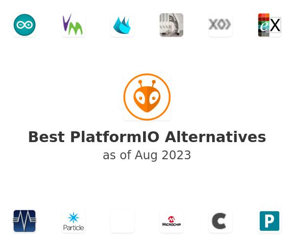 Best PlatformIO Alternatives