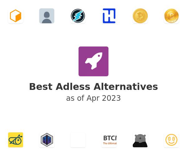 Best Adless Alternatives