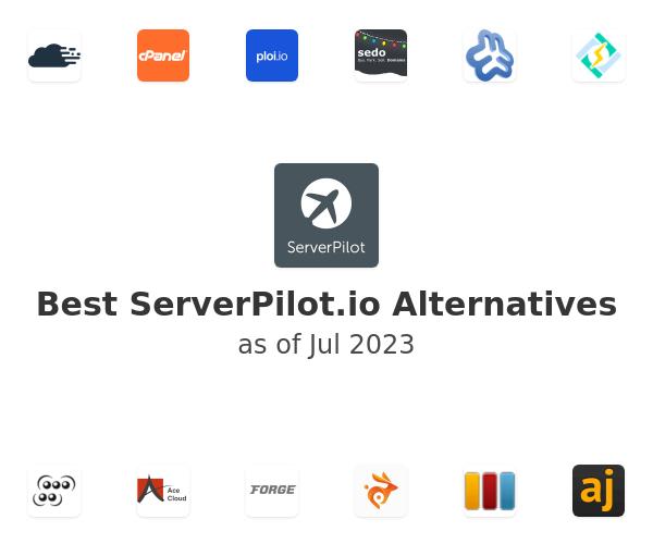 Best ServerPilot.io Alternatives