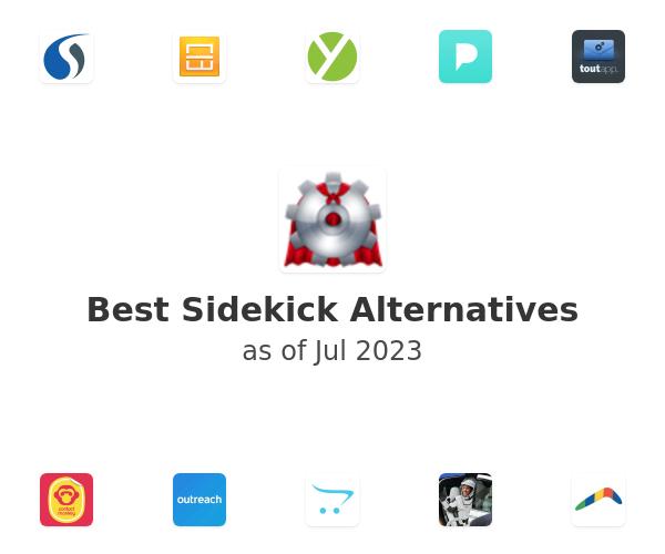 Best Sidekick Alternatives