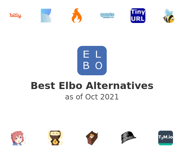 Best Elbo Alternatives