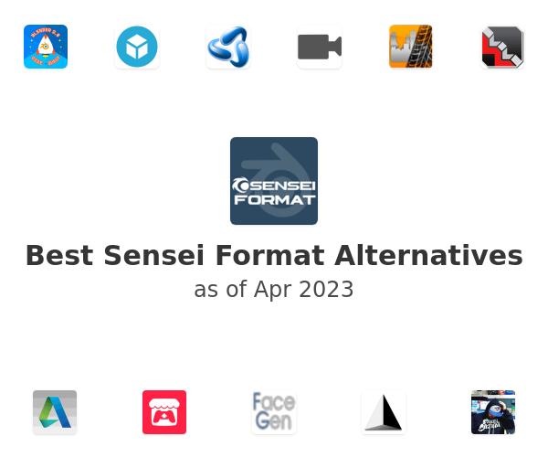 Best Sensei Format Alternatives