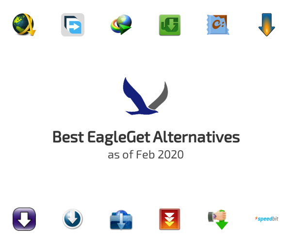 Best EagleGet Alternatives