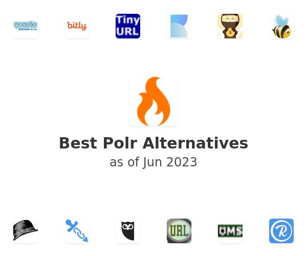 Best Polr Alternatives