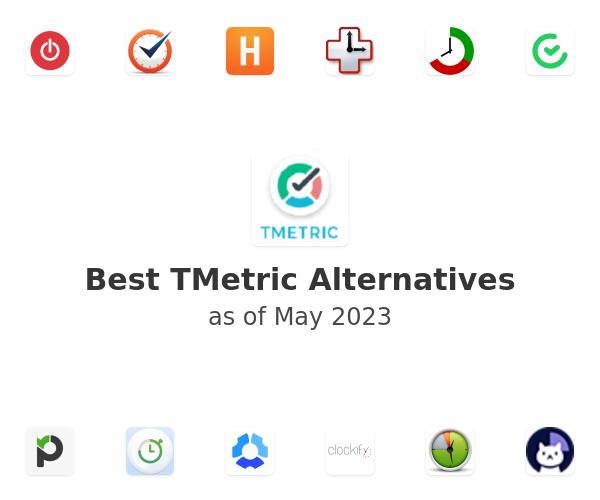 Best TMetric Alternatives