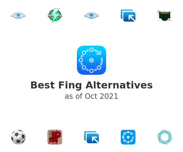 Best Fing Alternatives