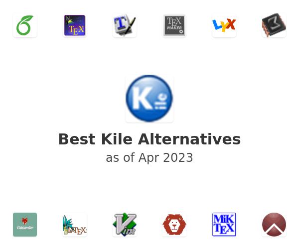 Best Kile Alternatives