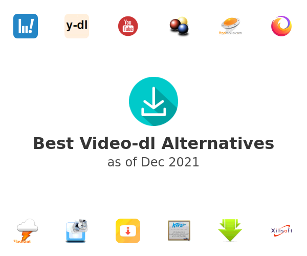 Best Video-dl Alternatives