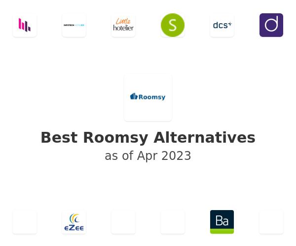 Best Roomsy Alternatives