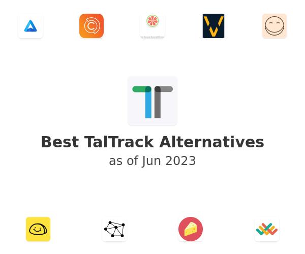 Best TalTrack Alternatives