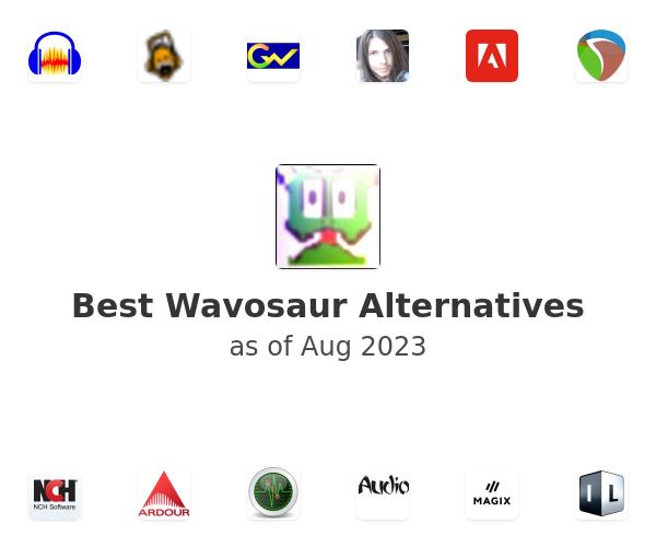 Best Wavosaur Alternatives