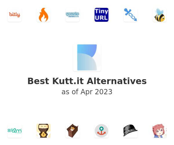 Best Kutt.it Alternatives