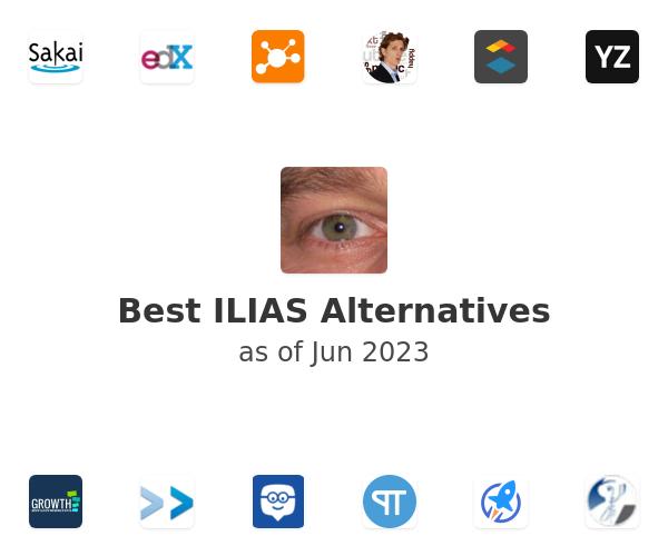 Best ILIAS Alternatives