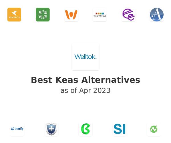 Best Keas Alternatives