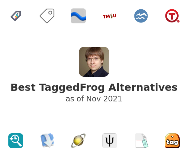 Best TaggedFrog Alternatives