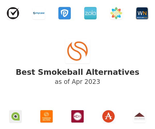 Best Smokeball Alternatives