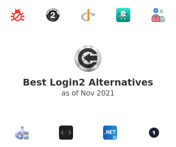 Best Login2 Alternatives