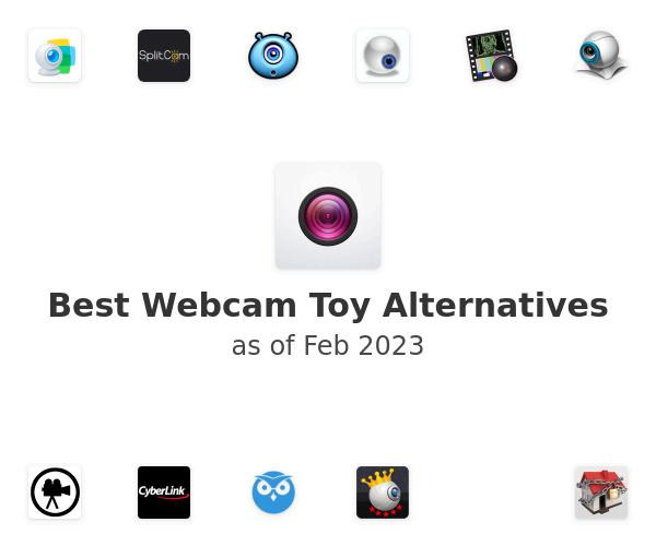 Best Webcam Toy Alternatives