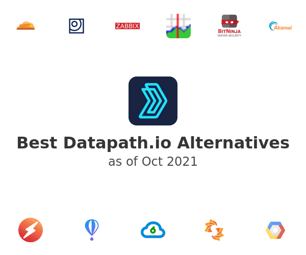 Best Datapath.io Alternatives