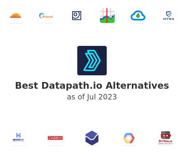 Best Datapath.io Alternatives