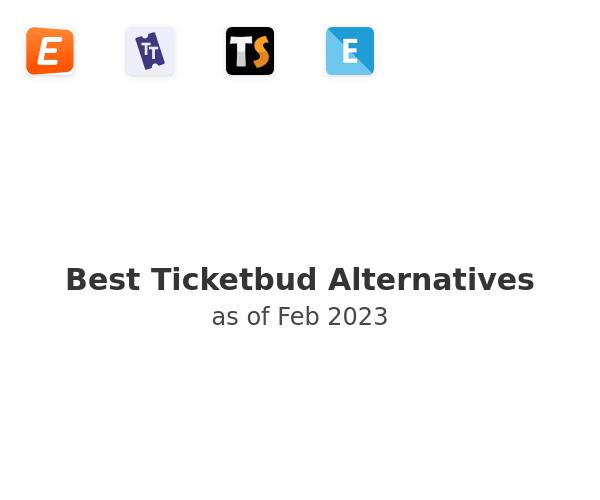 Best Ticketbud Alternatives