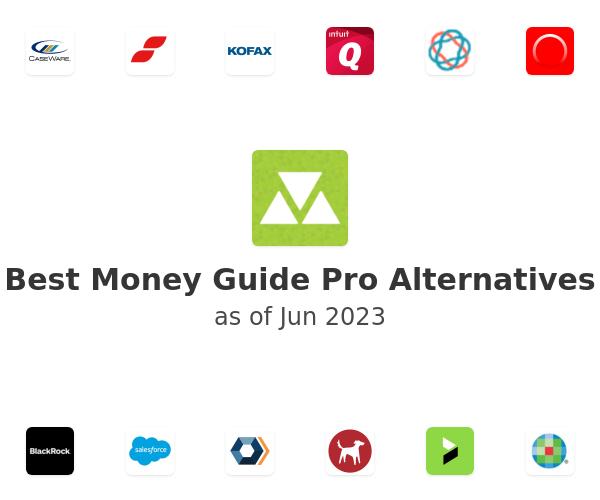 Best Money Guide Pro Alternatives